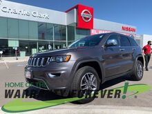 2019_Jeep_Grand Cherokee_Limited_ El Paso TX