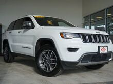 2019_Jeep_Grand Cherokee_Limited_ Epping NH