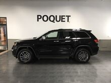2019_Jeep_Grand Cherokee_Limited_ Golden Valley MN