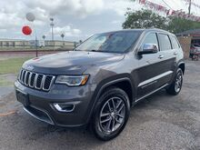 2019_Jeep_Grand Cherokee_Limited_ Harlingen TX
