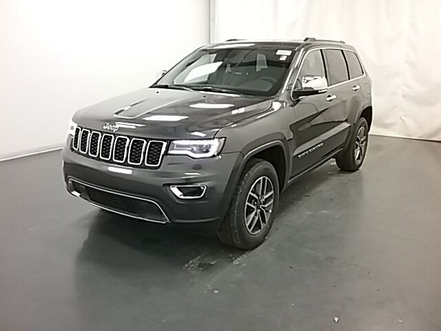 2019 Jeep Grand Cherokee Limited Holland MI