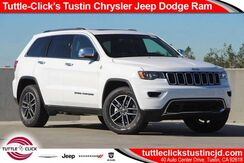 2019_Jeep_Grand Cherokee_Limited_ Irvine CA