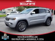 2019 Jeep Grand Cherokee Limited Jacksonville FL
