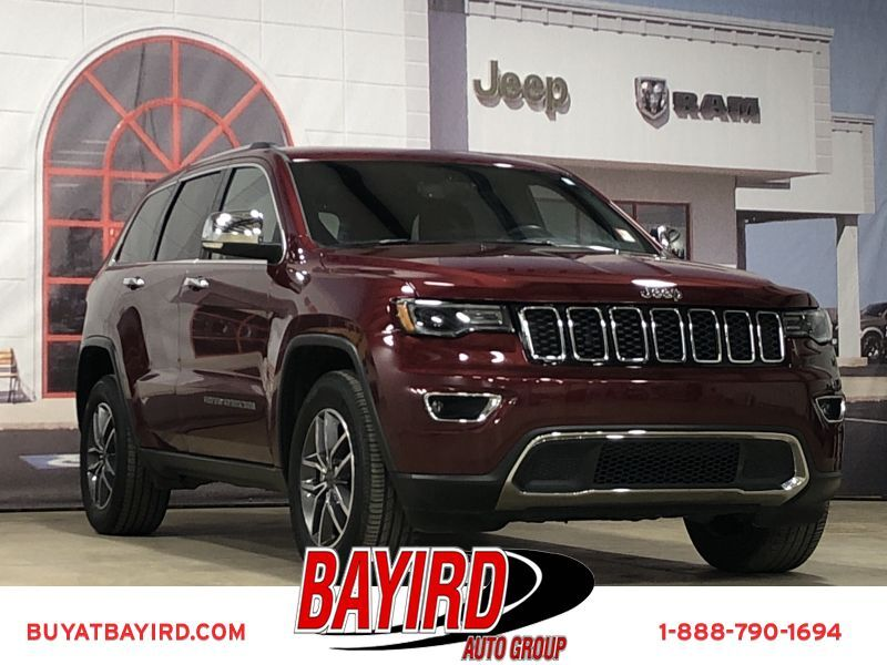 2019 Jeep Grand Cherokee Limited Paragould AR