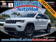 2019 Jeep Grand Cherokee Limited Miami Lakes FL