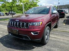 2019_Jeep_Grand Cherokee_Limited_ Milwaukee and Slinger WI
