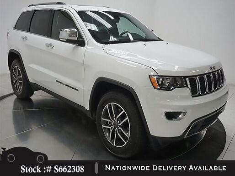2019_Jeep_Grand Cherokee_Limited NAV,CAM,SUNROOF,PARK ASST,BLIND SPOT_ Plano TX