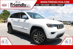 2019_Jeep_Grand Cherokee_Limited_ New Port Richey FL