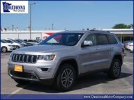 2019 Jeep Grand Cherokee Limited Owatonna MN