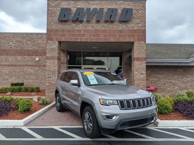 2019 Jeep Grand Cherokee Limited West Memphis AR