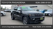 2019_Jeep_Grand Cherokee_Limited_ Pasadena CA