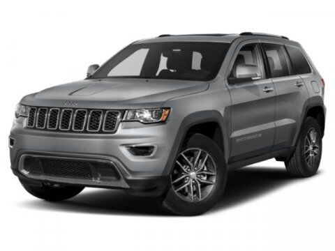 2019 Jeep Grand Cherokee Limited Boston MA