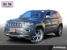 2019_Jeep_Grand Cherokee_Limited_ Roseville CA