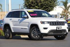 2019_Jeep_Grand Cherokee_Limited_ Salinas CA
