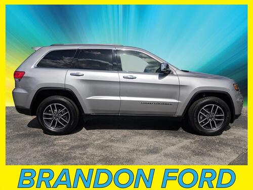 2019 Jeep Grand Cherokee Limited Tampa FL