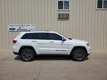2019_Jeep_Grand Cherokee_Limited_ Watertown SD