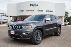 2019_Jeep_Grand Cherokee_Limited_ Weslaco TX