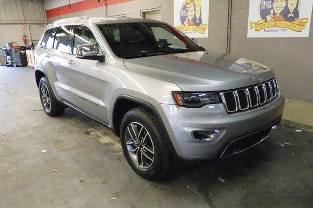 2019 Jeep Grand Cherokee Limited Winter Haven FL