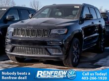 2019_Jeep_Grand Cherokee_Limited X 4x4_ Calgary AB