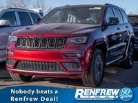 Jeep Grand Cherokee Limited X 4x4 2019