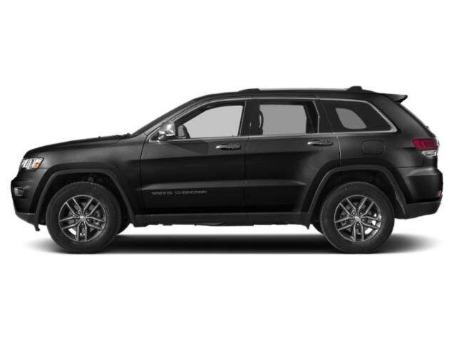 2019 Jeep Grand Cherokee Limited X Coatesville PA