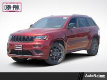 2019_Jeep_Grand Cherokee_Limited X_ Roseville CA