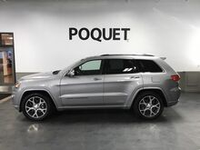 2019_Jeep_Grand Cherokee_Overland_ Golden Valley MN