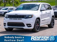 Jeep Grand Cherokee SRT 4x4 2019