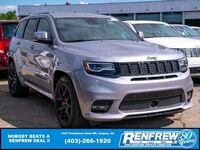 Jeep Grand Cherokee SRT 2019