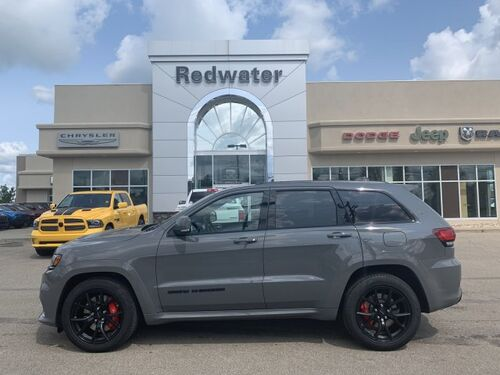2019_Jeep_Grand Cherokee_SRT_ Redwater AB