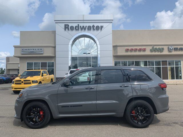 2019 Jeep Grand Cherokee SRT Redwater AB