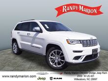 2019_Jeep_Grand Cherokee_Summit_  NC