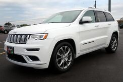 2019_Jeep_Grand Cherokee_Summit_ Wichita Falls TX