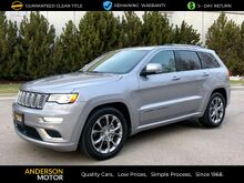 2019_Jeep_Grand Cherokee_Summit 4WD_ Salt Lake City UT