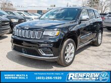 2019_Jeep_Grand Cherokee_Summit 4x4_ Calgary AB