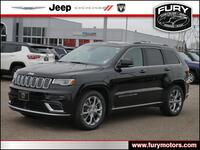 Jeep Grand Cherokee Summit 4x4 2019