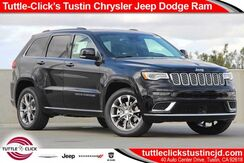 2019_Jeep_Grand Cherokee_Summit_ Irvine CA