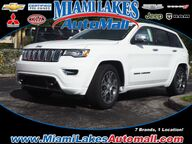 2019 Jeep Grand Cherokee Summit Miami Lakes FL