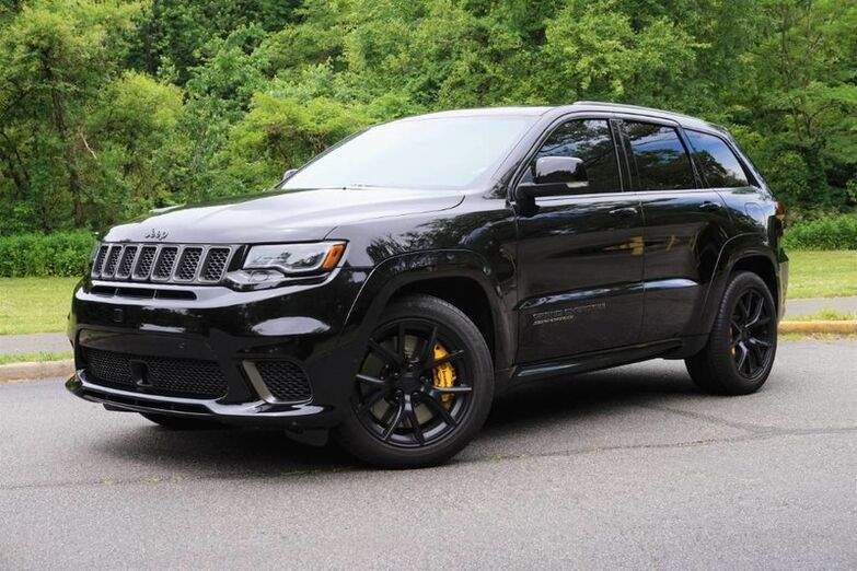 2019 Jeep Grand Cherokee Trackhawk 707HP - NEW ARRIVAL! Lodi NJ
