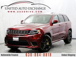 2019_Jeep_Grand Cherokee_Trackhawk_ Addison IL