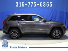 2019_Jeep_Grand Cherokee_Trailhawk_ Wichita KS