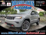 2019 Jeep Grand Cherokee Trailhawk Miami Lakes FL