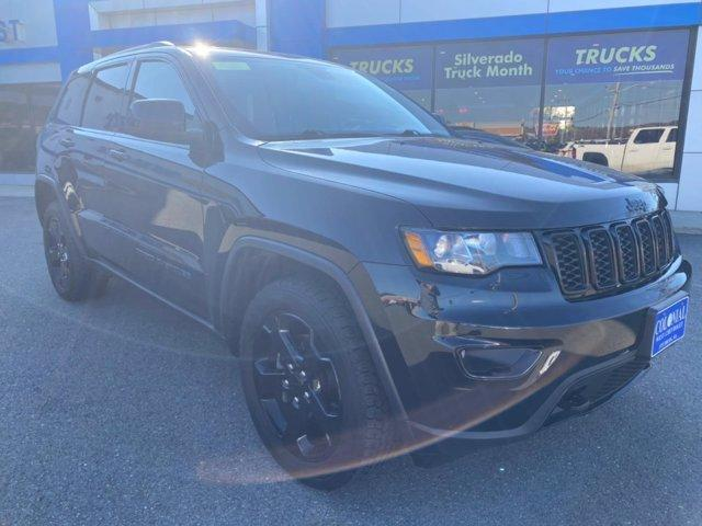 2019 Jeep Grand Cherokee Upland 4x4 Fitchburg MA