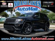 2019 Jeep Grand Cherokee Upland Edition Miami Lakes FL