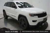 Jeep Grand Cherokee Upland Edition NAV,CAM,HTD STS,PARK ASST,20IN WLS 2019