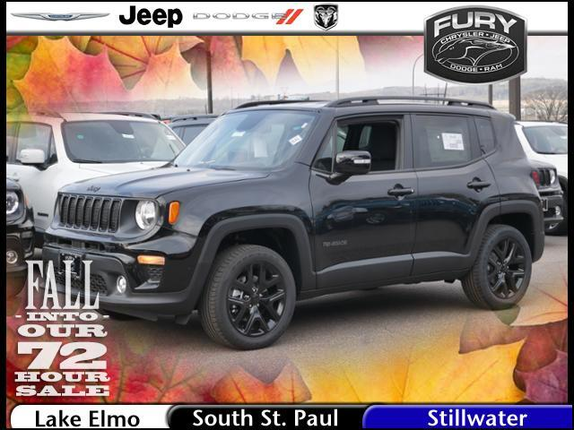 2019 Jeep Renegade 4x4 Stillwater MN
