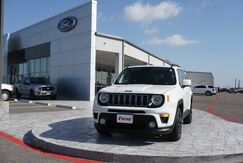 2019_Jeep_Renegade_Altitude_ Brownsville TX