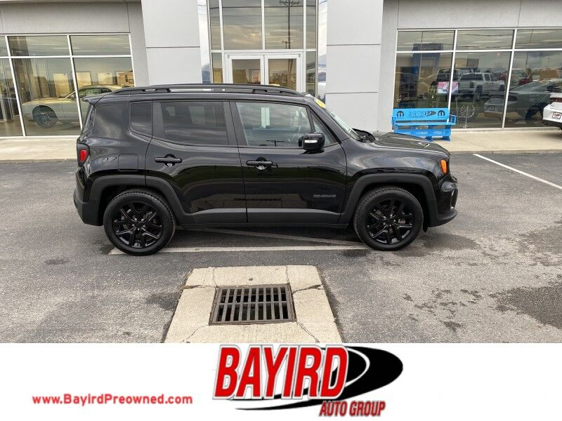 2019 Jeep Renegade Altitude Kennett MO
