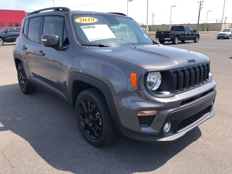 2019 Jeep Renegade Altitude West Plains MO