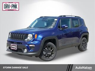 2019_Jeep_Renegade_Altitude_ Littleton CO
